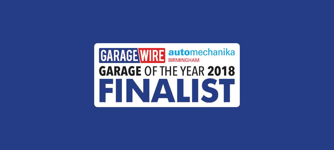Best Garage Award Runner Ups