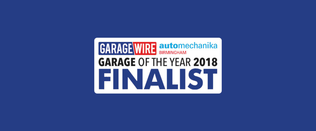 Best Garage Award Runner Ups